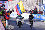 Stage 4 Montalto di Castro - Terminillo