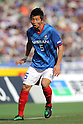 Kimu Kun Hoan (Marinos), April 29th, 2011 - Football : 2011 J.LEAGUE Division 1, 8th Sec match between Yokohama Marinos 1-1 Shimizu S-Pulse at Nissan Stadium, Kanagawa, Japan. (Photo by Akihiro Sugimoto/AFLO SPORT) [1080].