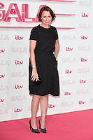 LONDON, UK. November 24, 2016: Keeley Hawes at the 2016 ITV Gala at the London Palladium Theatre, London.<br /> Picture: Steve Vas/Featureflash/SilverHub 0208 004 5359/ 07711 972644 Editors@silverhubmedia.com