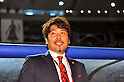 Kei Hoshikawa head coach (Leonessa),.NOVEMBER 30, 2011 - Football / Soccer : TOYOTA Vitz Cup during Frendiy Women's Football match INAC Kobe Leonessa 1-1 Arsenal Ladies FC at National Stadium in Tokyo, Japan. (Photo by Jun Tsukida/AFLO SPORT) [0003] .