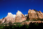 UT: Utah; Zion National Park  .Photo Copyright: Lee Foster, lee@fostertravel.com, www.fostertravel.com, (510) 549-2202.Image: utzion210
