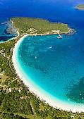 Baie de Kuto, Ile des Pins, Nouvelle-Calédonie