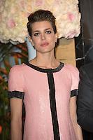 Monaco Princely family attends the 61st Rose Ball - Monaco