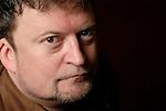 Erik Fosnes Hansen, Norwegian writer.