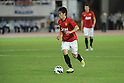 Shinji Kagawa (Man.U),.JULY 25, 2012 - Football/Soccer :.Pre-season friendly Chevrolet China Cup match between Shanghai Shenhua 0-1 Manchester United at Shanghai Stadium in Shanghai, China. (Photo by AFLO)