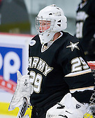 Anthony Cadieux (Army - 29) - The host Colgate University Raiders defeated the Army Black Knights 3-1 in the first Cape Cod Classic on Saturday, October 9, 2010, at the Hyannis Youth and Community Center in Hyannis, MA.
