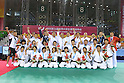 Japan team group, AUGUST 17, 2011 - Judo : The 26th Summer Universiade 2011 Shenzhen Team competition at Universiade Judo Hall, Shenzhen, China. (Photo by YUTAKA/AFLO SPORT) [1040]