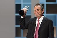 San Sebastian Film Festival Award to Tommy Lee Jones