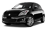 Suzuki SWIFT Grand Luxe Xtra Hatchback 2014