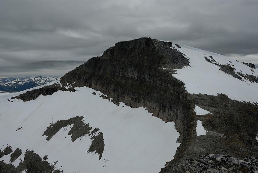 Trollhetta,Trollheimen, Norway, Midttoppen Landscape, landskap,