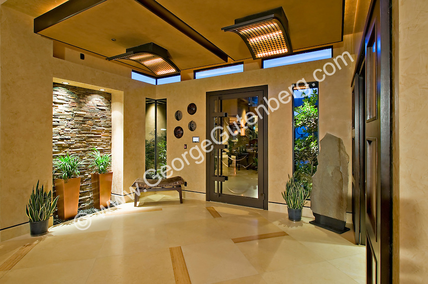 Incredible Elegant entry way to modern luxury home 860 x 572 · 256 kB · jpeg