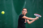 Kalamazoo College Women's Tennis - Sarah Woods in NCAA III Tournament - 5.23.13