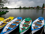 Thorpeness Meare, Thorpeness, Suffolk, UK