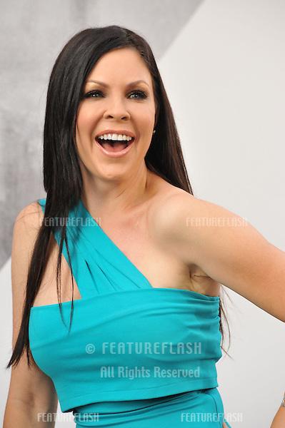 Christa CampbellChrista Campbell Actress