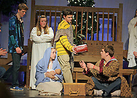 The Best Christmas Pageant Ever 12-5-15