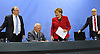 """october 14-16,Press conference """"Neuordnung Länderfinanzausgleich"""""""