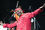 Jimmy Cliff at Osheaga