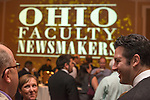 Faculty Newsmakers Gala