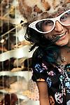 Niharika Khan, Indian Film Costume Designer. Photographed for Harper's Bazaar.