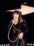 Heart 1976 Ann Wilson.© Chris Walter.