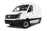 Volkswagen Crafter L3H2 Cargo Van 2014