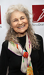 Lynn Cohen attends The New Dramatists' 68th Annual Spring Luncheon at the Marriott Marquis on May 16, 2017 in New York City.