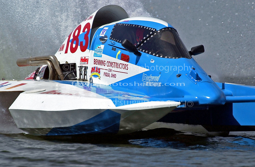 NM-183   (National Mod hydroplane(s)
