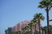 Photographs of Clearwater Beach Florida