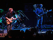 TREY ANASTASIO &amp; PHIL LESH