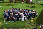 Mike Tindall Charity Golf Day 2016