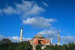 St. Sofia in Istanbul, Turkey