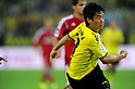 Shinji Kagawa (Dortmund),AUGUST 5, 2011 - Football / Soccer :Bundesliga match between Borussia Dortmund 3-1 Hamburger SV at Signal Iduna Park in Dortmund, Germany. (Photo by AFLO)