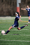 2015-2016 ICCP Girls Soccer Vs Montini
