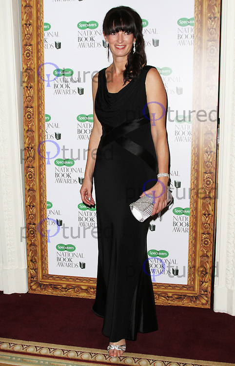 Specsavers National Book Awards | Celebrity and red carpet ...