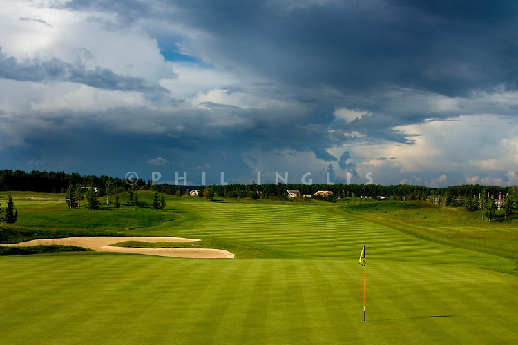 Pestovo Golf Amp Yacht Club Phil Inglis Golf Photography