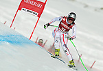 SKI Weltcup 2011/2012, Damen in ST. Moritz