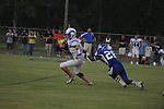Water Valley vs. Vardaman in Vardaman, Miss. on Friday, August 12, 2011.