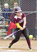 Gentry v. Prairie Grove Softball - 2015.03.17