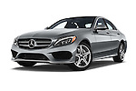 Mercedes-Benz C-Class C300 Sport Sedan 2015