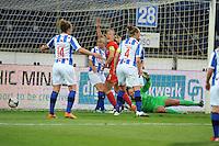SC Heerenveen - FC Twente 130516