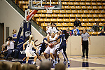 2014 BYU Women's Basketball vs San Diego