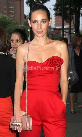 NEW YORK CITY, NY - August  01, 2012: Rebecca Dayan at the screening of 'Celeste and Jess Forever' at the Sunshine Landmark Theater in New York City. © RW/MediaPunch Inc.