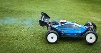 Remote Controlled Petrol Driven Cars - September 2009