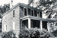 1986 July ..Conservation.Lafayette-Winona..1649 LAFAYETTE...NEG#.NRHA#..