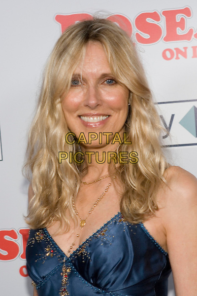 18 July 2005 - Hollywood, California - Alana Stewart.  Join the Original Cast of 'Roseanne' to Celebrate the Launch of 'Roseanne Season One' on DVD held at the Lucky Stripe Bowling Center at the Hollywood/Highland Complex.  Photo Credit: Zach Lipp/AdMedia