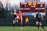 Sky Blue FC vs Western New York Flash, April 14. 2013