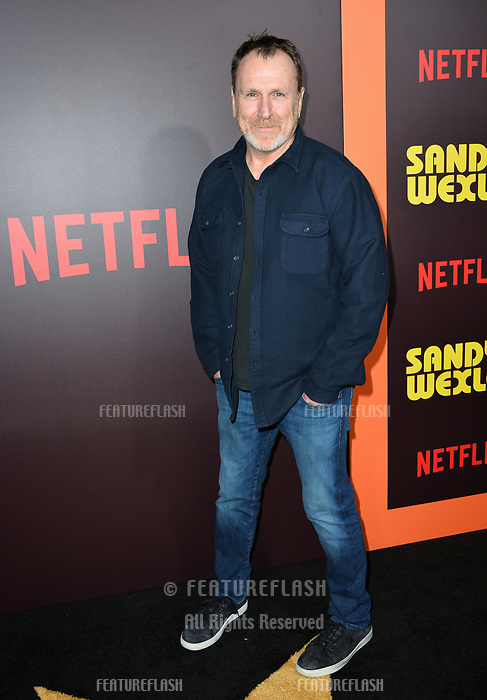 Colin Quinn at the premiere for &quot;Sandy Wexler&quot; at The Cinerama Dome. Los Angeles, USA 06 April  2017<br /> Picture: Paul Smith/Featureflash/SilverHub 0208 004 5359 sales@silverhubmedia.com