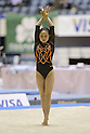 Koko Tsurumi (JPN), .APRIL 7, 2012 - Artistic gymnastics : .The 66th All Japan Gymnastics Championship Individual All-Around , Women's Individual 1st day .at 1nd Yoyogi Gymnasium, Tokyo, Japan. .(Photo by Akihiro Sugimoto/AFLO SPORT) [1080]