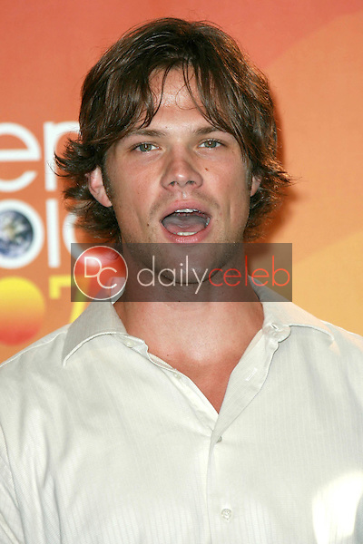 Jared Padalecki<br />