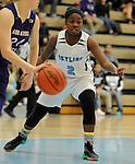 1-8-16, Skyline High School vs Pioneer High School girl's varsity basketball